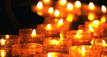 Kerk openstelling in tijden van coronacrisis en virtueel een kaarsje aansteken