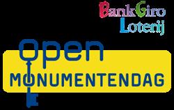 Open Monumentendag 2020 - 'een bijzondere editie'