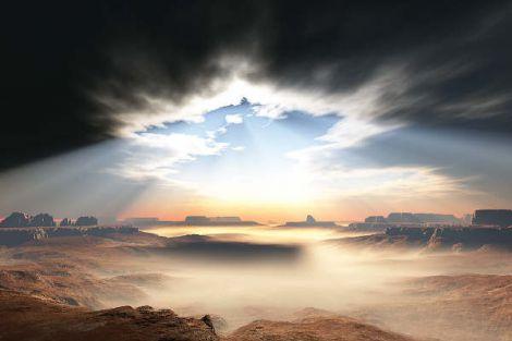 Is er leven na de dood? Vrijdag 23 maart 2012, 20.00 uur in de Wateringen