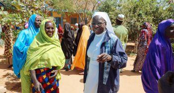 Wereldmissiemaand 2020: 'Gelukkig de vredestichters'