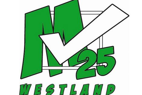 M25 actief met Oogstdankdag in het Westland