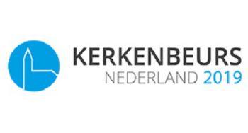 Kerkenbeurs Nederland - 22-23 maart 2019, Jaarbeurs Utrecht