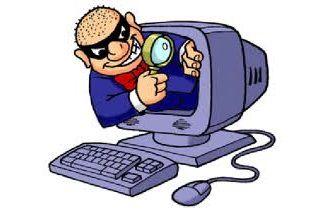 Waarschuwing voor internetcriminelen
