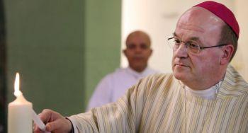 Brief van de bisschop: Op weg in het licht van Pasen ten tijde van het coronavirus