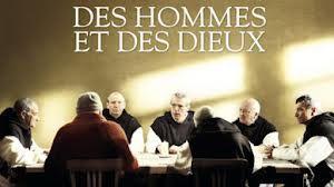 Filmavond in 's Gravenzande: DES HOMMES ET DES DIEUX
