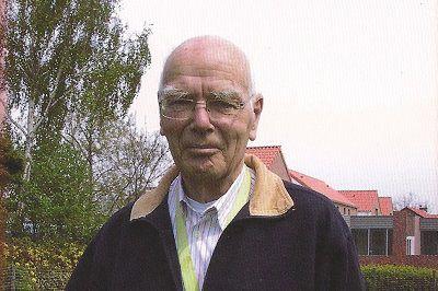 Pastoor Antoon Kortmann overleden