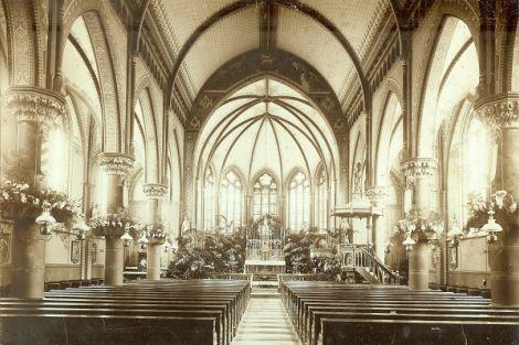 Open Monumentendag en 125 jaar kerk en parochieleven in Kwintsheul