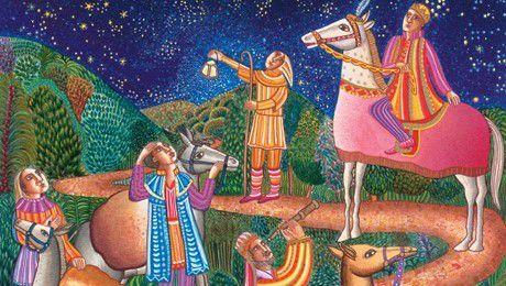 Het Festival of Nine Lessons and Carols