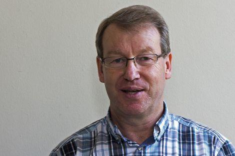 Pastor Straathof verlaat het Westland