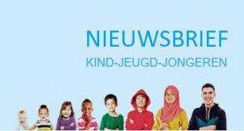 AANMELDEN  Nieuwsbrief Kind-Jeugd-Jongeren (verschijnt 5 maal per jaar)