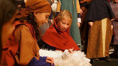 Kinderkoor EigenWijs zoekt projectleden voor kerstmusical!