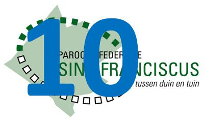 Parochiefederatie Sint Franciscus, tussen duin en tuin, viert tweede lustrum: 'In vertrouwen verder gaan'