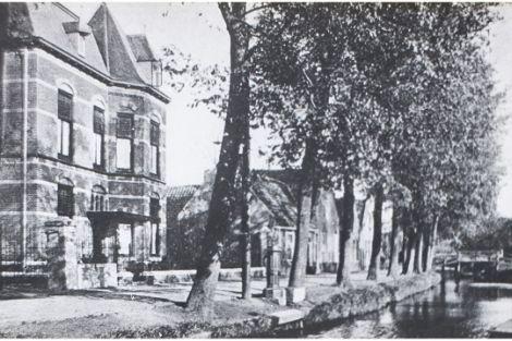 VOORPUBLICATIE van het boek 'Van Veiling tot Kerkgebouw', 110 jaar parochie en 90 jaar kerk (2)