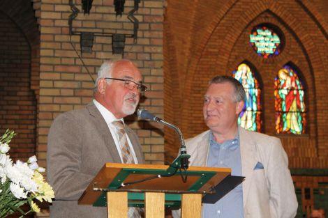 patroonsfeest in Honselersdijk 'Thuiskomen bij Maria'