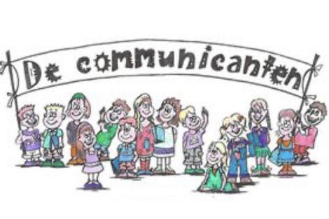Communicanten stellen zich voor in Kwintsheul