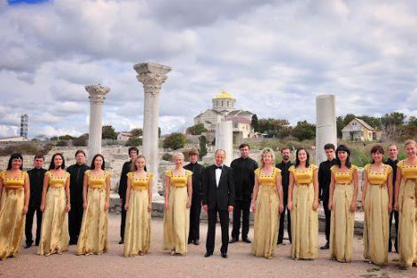 Krim kamer koor komt naar Honselersdijk