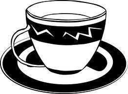 Elke zondag in juli koffiedrinken na de viering