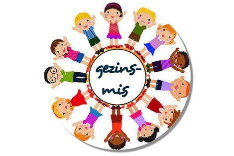 Kinderwoorddienst en Gezinsviering in de Adrianuskerk Naaldwijk