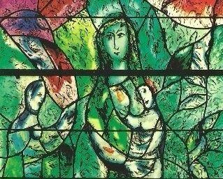 Oecumenische lezing over Maria