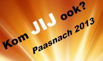 Paasnach in Wateringen