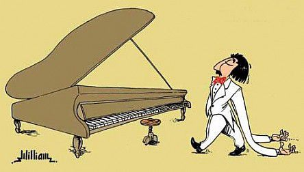 Organist(e) / pianist(e) gezocht voor 's Gravenzande