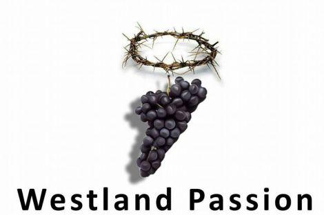 De Westland Passion 2016 op Goede Vrijdag