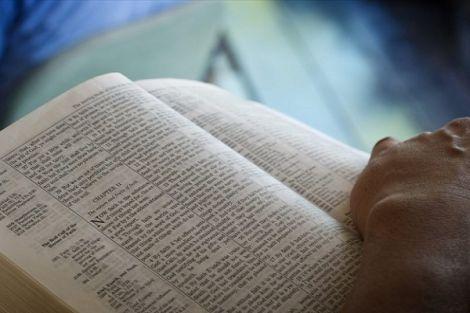 Bijbelgroep Machutus parochie 2017-2018