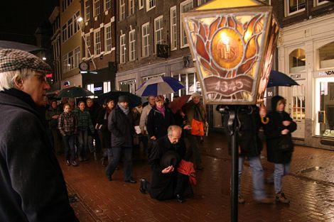 De Stille Omgang en Het Mirakel van Amsterdam