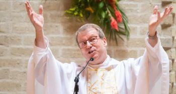 Foto's afscheid pastor Martien Straathof - 25 augustus 2019