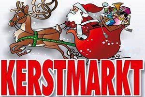 Traditionele kerstmarkt zondag 13 december in Honselersdijk