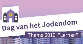Dag van het Jodendom 2019
