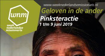 Week Nederlandse Missionaris (WNM)