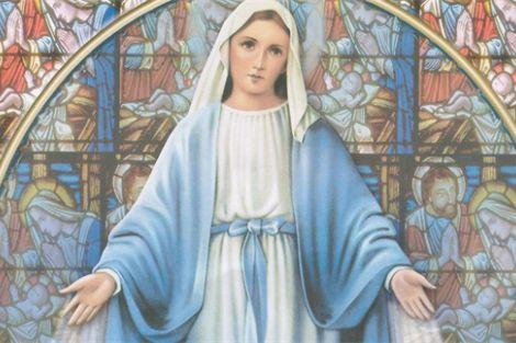 Hoogfeest van Maria ten Hemelopneming viering H. Machutus kerk te Monster