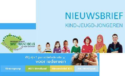 Neem nu een gratis abonnement op de nieuwsbrieven van rkWestland.nl