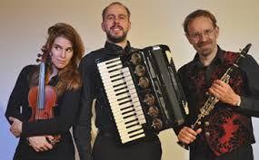 Muzikale verteltheateravond met Trio Vilde Katshke