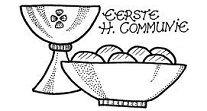 Aanmelden Eerste Heilige Communie 2019