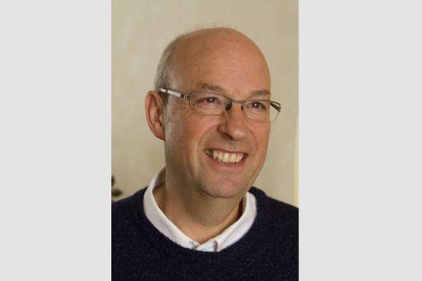 Pastoor Jaap Steenvoorden viert 25 jarig priesterjubileum