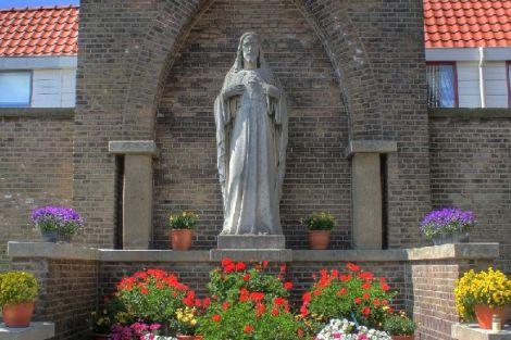 Hoogfeest van het Heilig Hart van Jezus vrijdag 8 juni