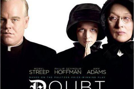 Filmavond in de Hoeksteen: Doubt