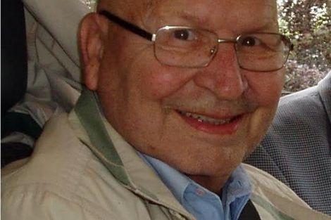 IN MEMORIAM  Pater Ben Niekus S.C.J. (1936-2015)