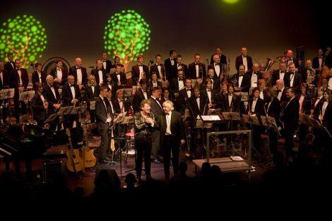 Honsels Harmonie 75 jaar