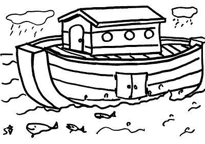Kleutervertelviering 'Een boot vol dieren'