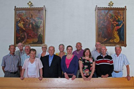 Werkgroep Historie Bartholomeus Poeldijk 30 jaar