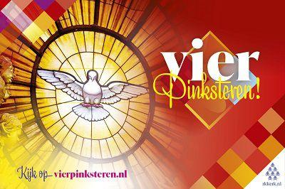R.-K. Kerk voorziet geen grote versoepeling voor Pinksteren en komt met www.vierpinksteren.nl