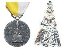 Zilver en goud bij koor Corona in Wateringen