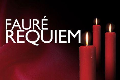 REQUIEM van Fauré met dodenherdenking