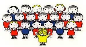 Samen zingen en vieren
