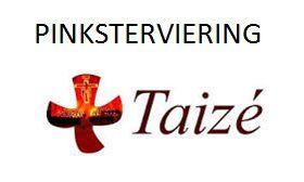 Oecumenische Pinksterviering in Wateringen