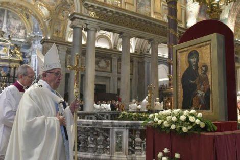 Een nieuw Mariafeest op 2e Pinksterdag