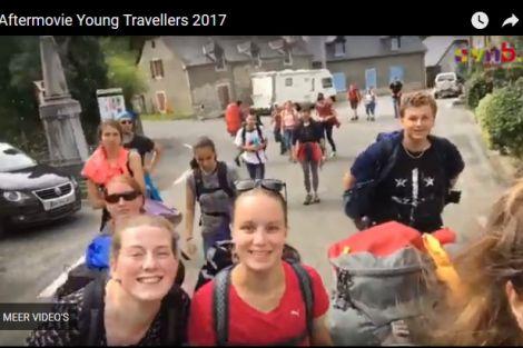 Young Travelers 2018: Een unieke mix voor een bijzondere ervaring!